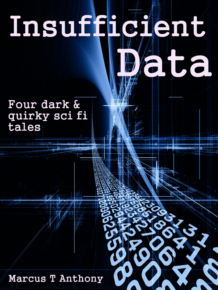 Insufficient data cover