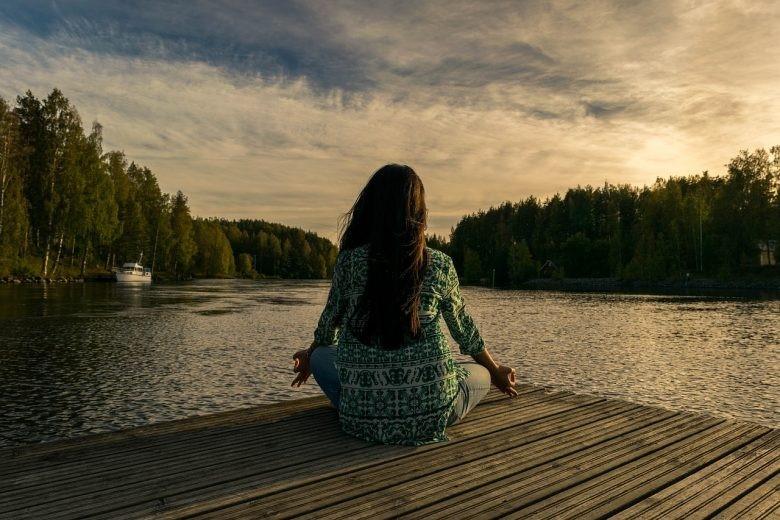 Presence Meditation - New York Spirit
